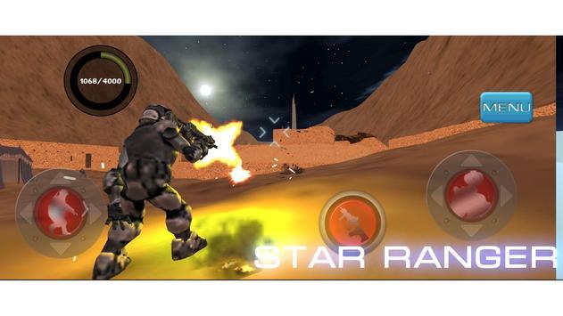 Star Ranger screenshot 3