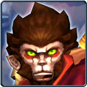Tab WuKong for LoL MonkeyKing icon