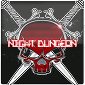 Night Dungeon icon