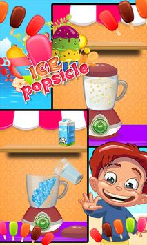 Ice Popsicle game: kids games screenshot 6