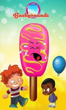 Ice Popsicle game: kids games screenshot 3