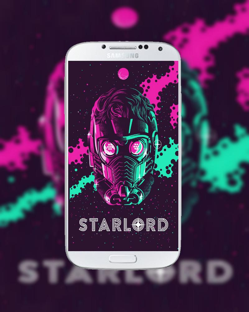 Star Lord Wallpapers Hd For Android Apk Download
