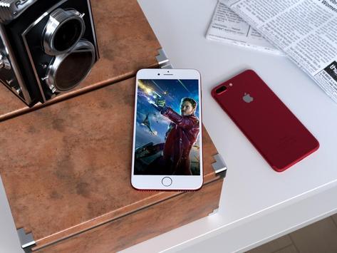 Star Lord Wallpapers HD screenshot 1
