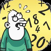 Math Game icon