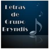 Letras de Grupo Bryndis icon