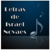 Letras de Israel Novaes icon