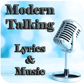 Modern Talking Lyrics & Music icon