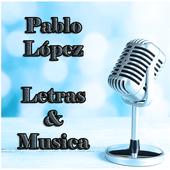 Pablo López Letras & Musica icon