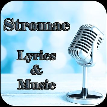 Stromae Lyrics & Music poster