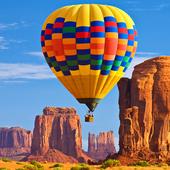 Balloon Live Wallpaper icon