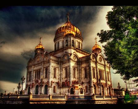 Church Live Wallpaper apk screenshot
