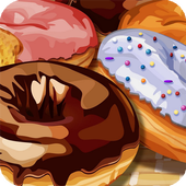 Donuts Live Wallpaper icon