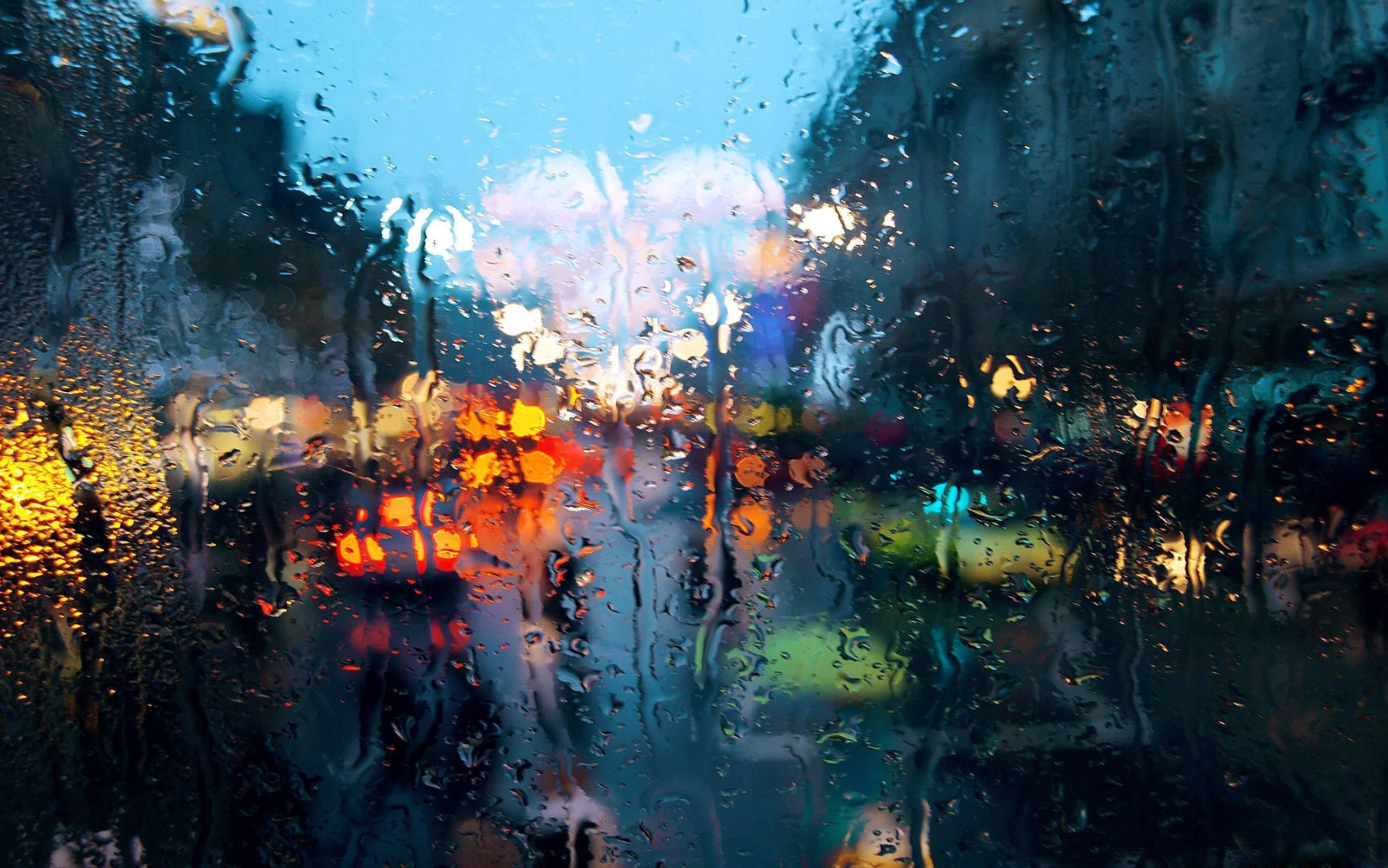 Rainy Window Live Wallpaper For Android Apk Download