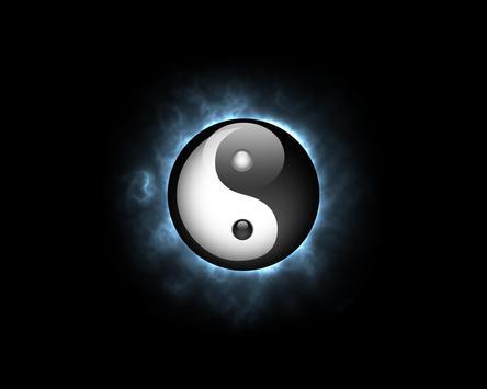 Yin Yang Live Walpapers apk screenshot