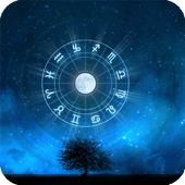 Zodiac Signs Live Wallpaper icon