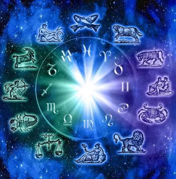 Zodiac Signs Live Wallpaper screenshot 1