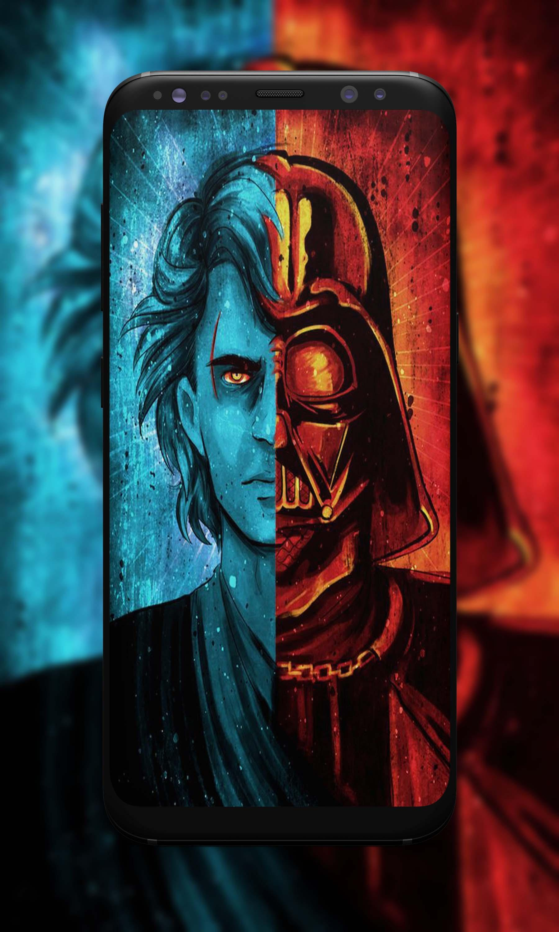 Starwars Wallpaper Hd For Android Apk Download