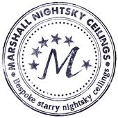 Starry Nightsky icon