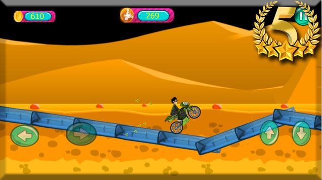 Starfire & Robin 10 Titan Go apk screenshot