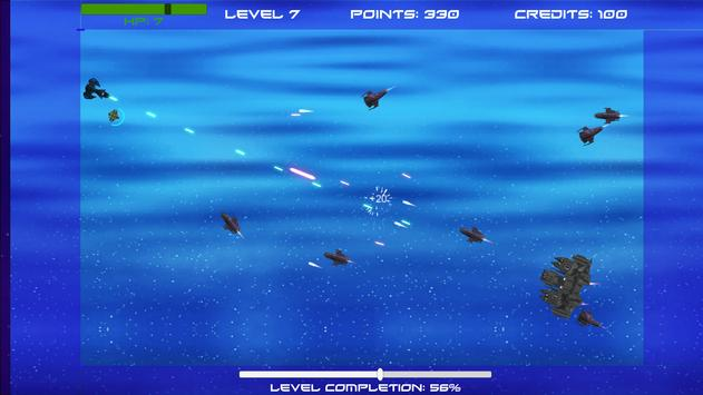 Starkonn: Shoot 'em Up screenshot 3