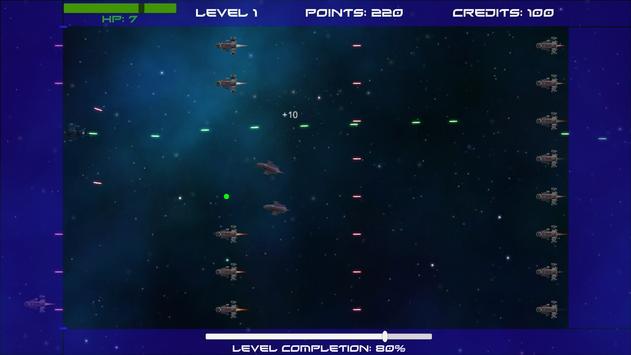 Starkonn: Shoot 'em Up screenshot 4