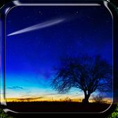 Notte Stellata Sfondo Animato For Android Apk Download