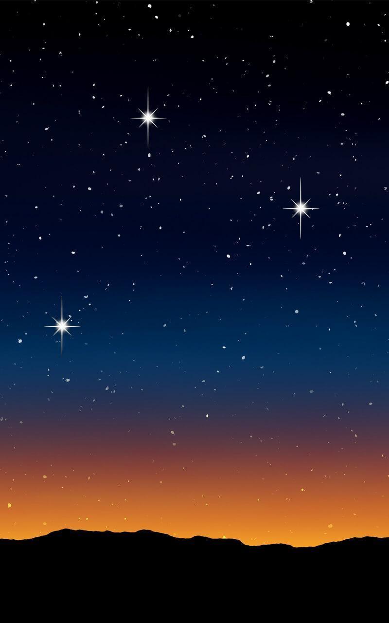 Android 用の 星 ライブ壁紙 Apk をダウンロード