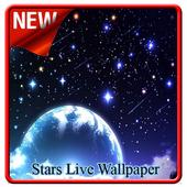 Stars Wallpaper HD icon
