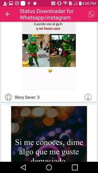 Status Downloader Whatsappinstagram For Android Apk Download