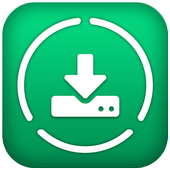 Status video download-Story saver for Whatsap icon
