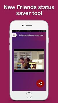 Status downloader-Save status for Whatsap screenshot 3