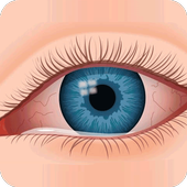 Eye Infections Home Remedies icon