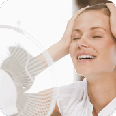 Home Remedies For Hot Flashes icon