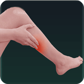 Muscular Cramps Home Remedies icon