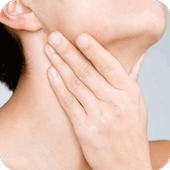 Hoarseness Home Remedies icon