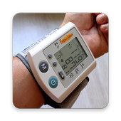 Low Blood Pressure Home Remedy icon