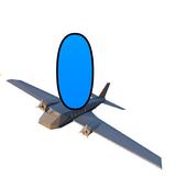 Plane Parkour Demo icon