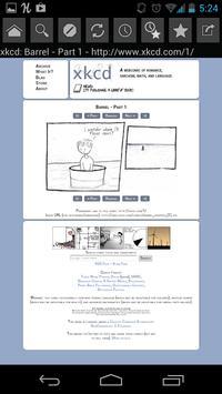 Web Comic Reader apk screenshot