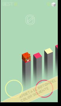 Unicorn Kawaii Jump screenshot 3