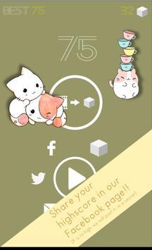 Unicorn Kawaii Jump screenshot 4