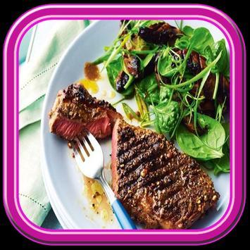 Steak Recipes 2017 apk screenshot