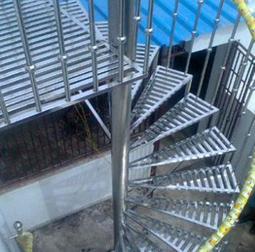Steel railing design screenshot 4