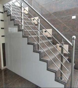 Steel railing design screenshot 5