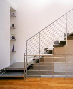 Steel railing design screenshot 7