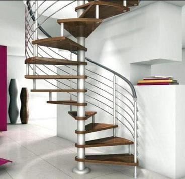 Steel railing design screenshot 2