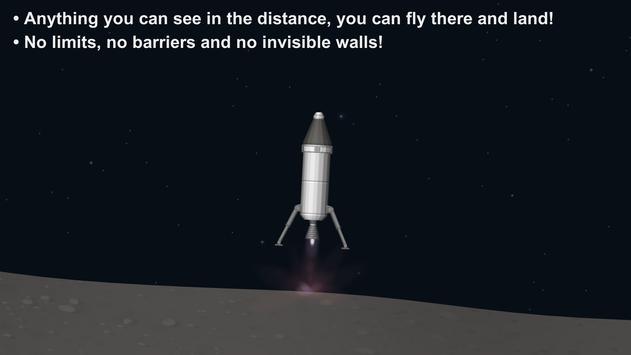 Spaceflight Simulator screenshot 1