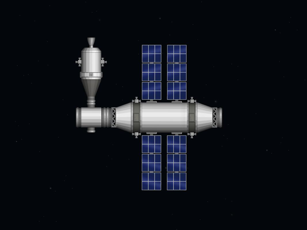 space shuttle pilot simulator mod apk - photo #42