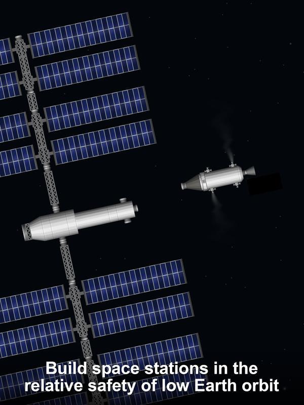 spacecraft simulator apk - photo #11