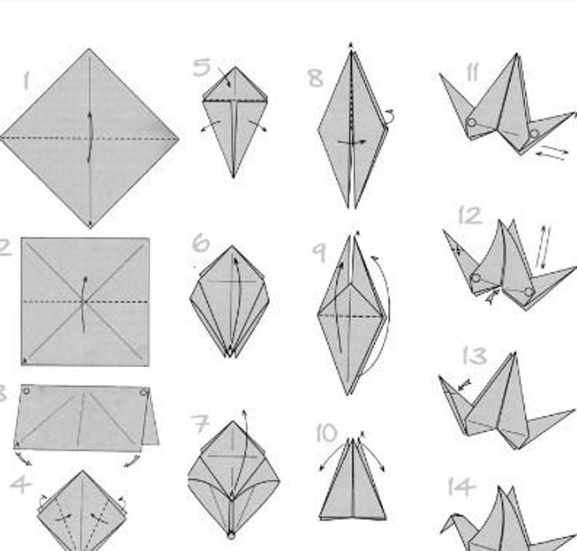 schritt f r schritt origami apk download kostenlos lifestyle app f r android. Black Bedroom Furniture Sets. Home Design Ideas