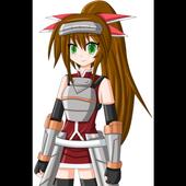 Princess Warrior of Zenago I icon